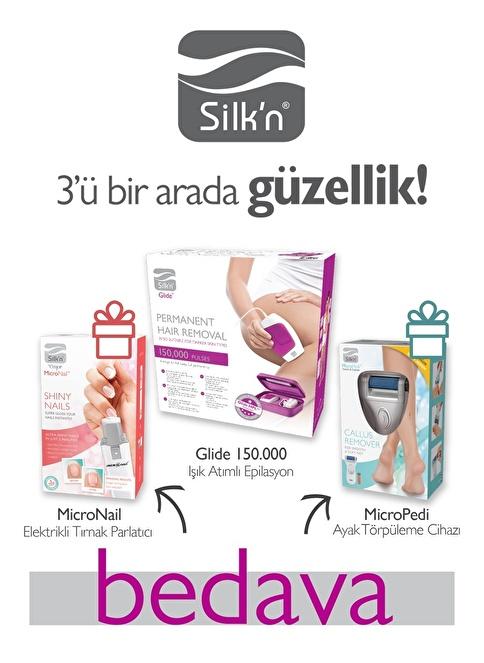 Silk'n Silk'n Özel 3'lü Set Renkli